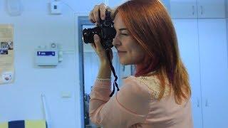 Обучение в «фотошколе ЮУрГУ»