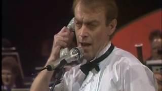 De Nattergale -  Åh Karen (Live Dansk Melodi Grandprix 1989)