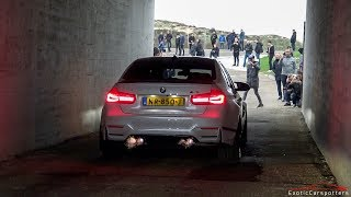 Supercars Arriving - Akrapovic M4, Capristo R8, Skyline R33, 1000HP 9FF, G-Power M5,...