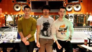 Jonas Brothers - Brasil Tour 2012