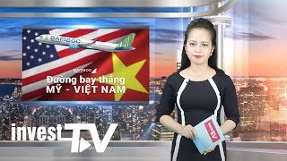 Bamboo Airways sẽ mở được đường bay thẳng tới Mỹ?