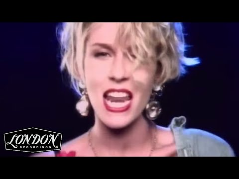 Bananarama - I Can t Help It Extended Mix (OFFICIAL MUSIC VIDEO)