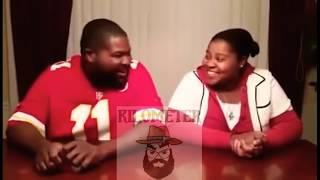 Family Beatbox (ayah & anak)