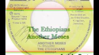 Ethiopians, The -- Another Moses