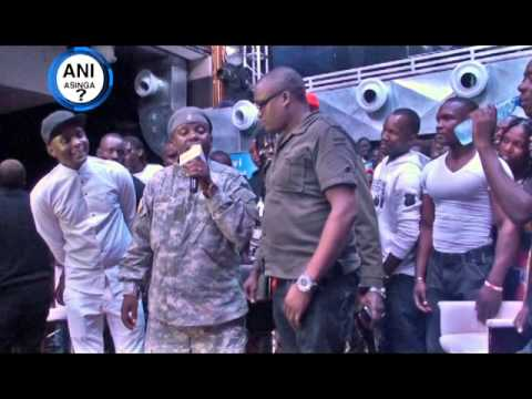Ani Asinga - King Kongo ne MC Kapale Part B