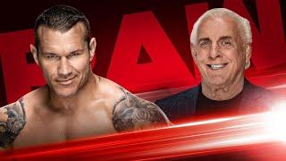 Nia Jax Injures Charlotte Flair, Edge Vows Revenge On Randy Orton - Wwe Monday Night Raw Review