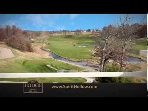 The LODGE at Spirit Hollow Stay and Play