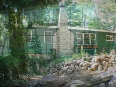 Wheeler lake home for sale lakewood wi youtube for Wheeler dam cabins