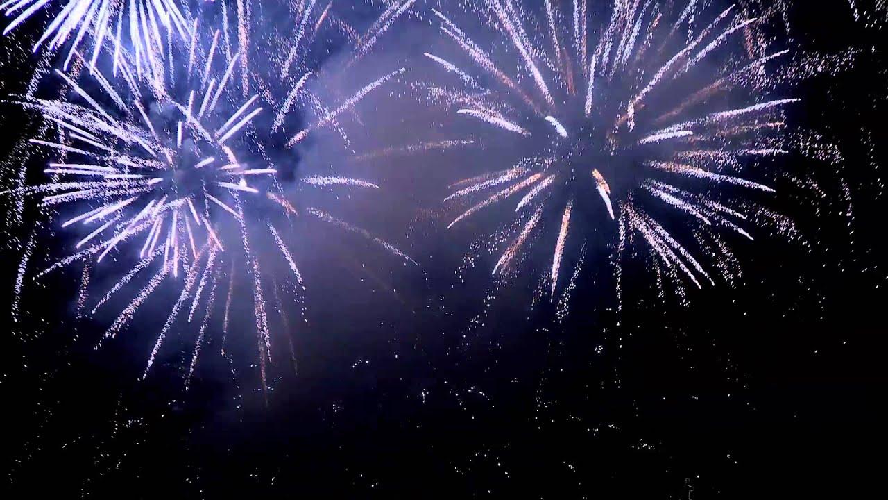 Kitzbühel wünscht allen ein frohes neues Jahr 2014 - YouTube