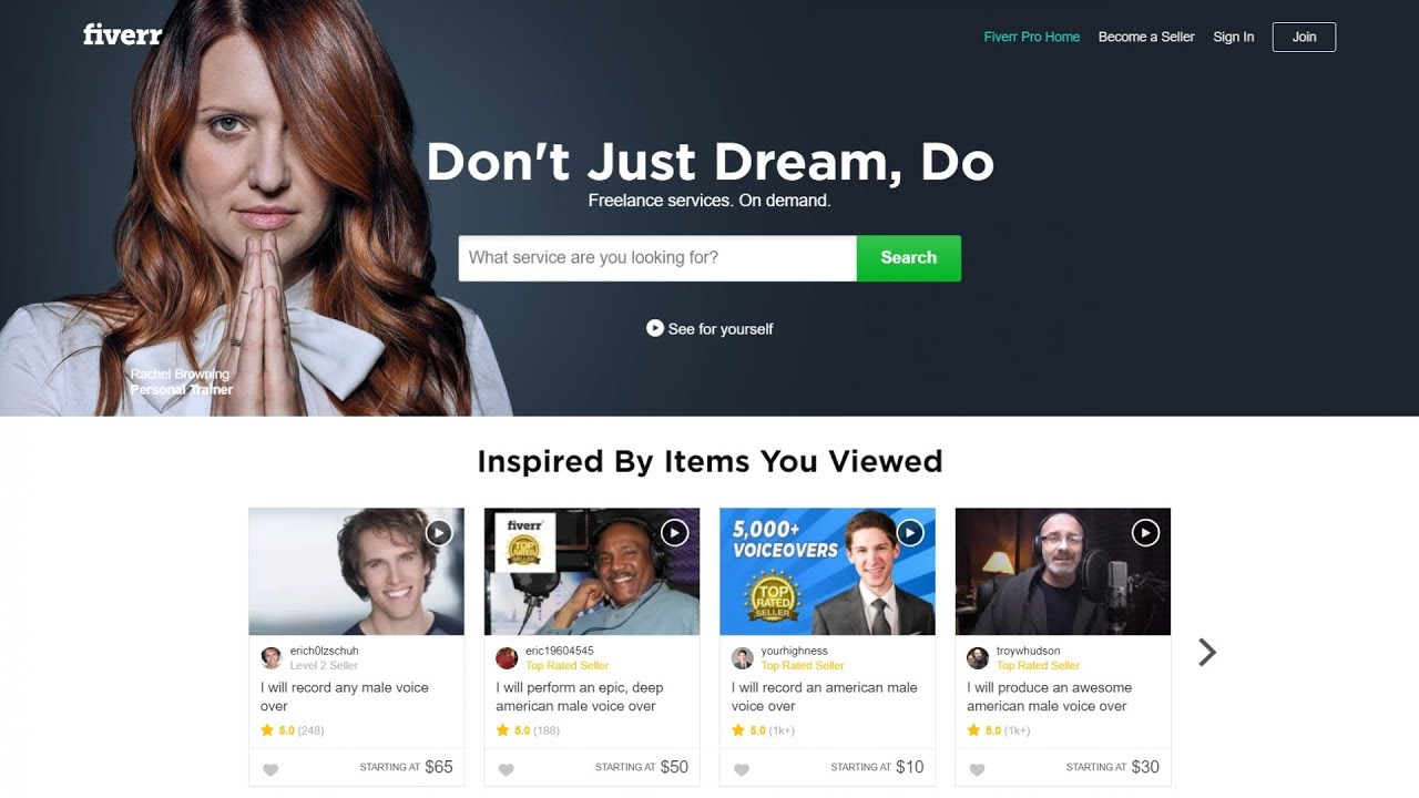 How to Make Freelancer & Micro Job Marketplace Website Like Fiverr, Freelancer & Upwork - Wo