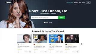 How to Make Freelancer & Micro Job Marketplace Website Like Fiverr, Freelancer & Upwork - WordPress