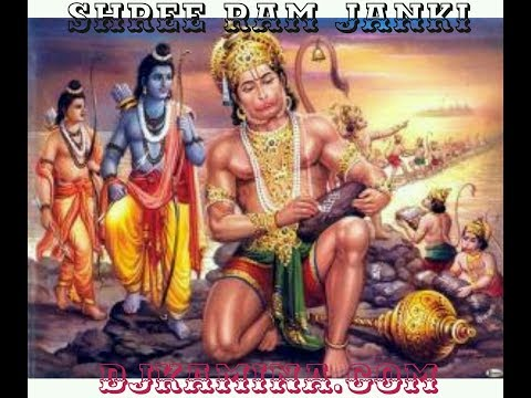 Shri Ram Janki (Remix) Dj SYK And Dj Krish Dewangan