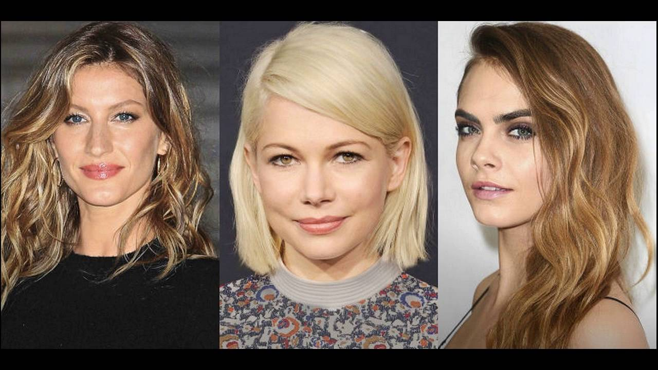 Best Hair Colors For Pale Skin With Yellow Undertones ...