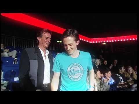 YouTube Secret Talents Award Show 2010