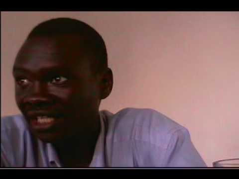 Africa Project -  LRA rebel abduction at Sir Samuel Baker School, August 22, 1996