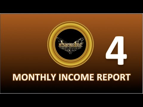 BONUS - February 2017 Income Report – Gross: $10,567 | Net: $6,170