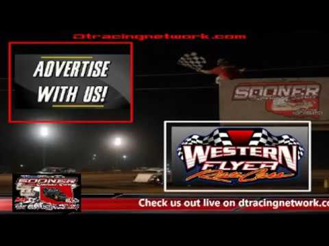 Sooner Sportmods series Radio with Curtis Allen Western Flyer