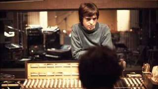 Peter Gabriel - Here Comes The Flood (demo)