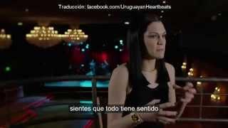 Jessie J entrevista The Real Cost (Subtitulos en español)