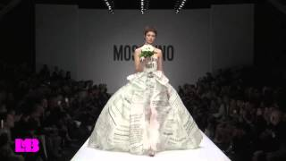 Moschino: A/W 2014-2015 collection Thumbnail