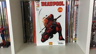 Mein erstes Mal mit… | Deadpool | Marvel Comics | Deutsch