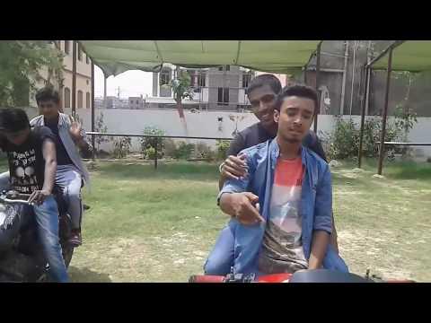 Album Video Shooting video