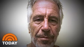 Jeffrey Epstein Found Dead From Apparent Suicide | TODAY