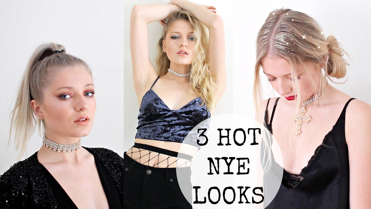 2019 year for women- 3 new looks eve years