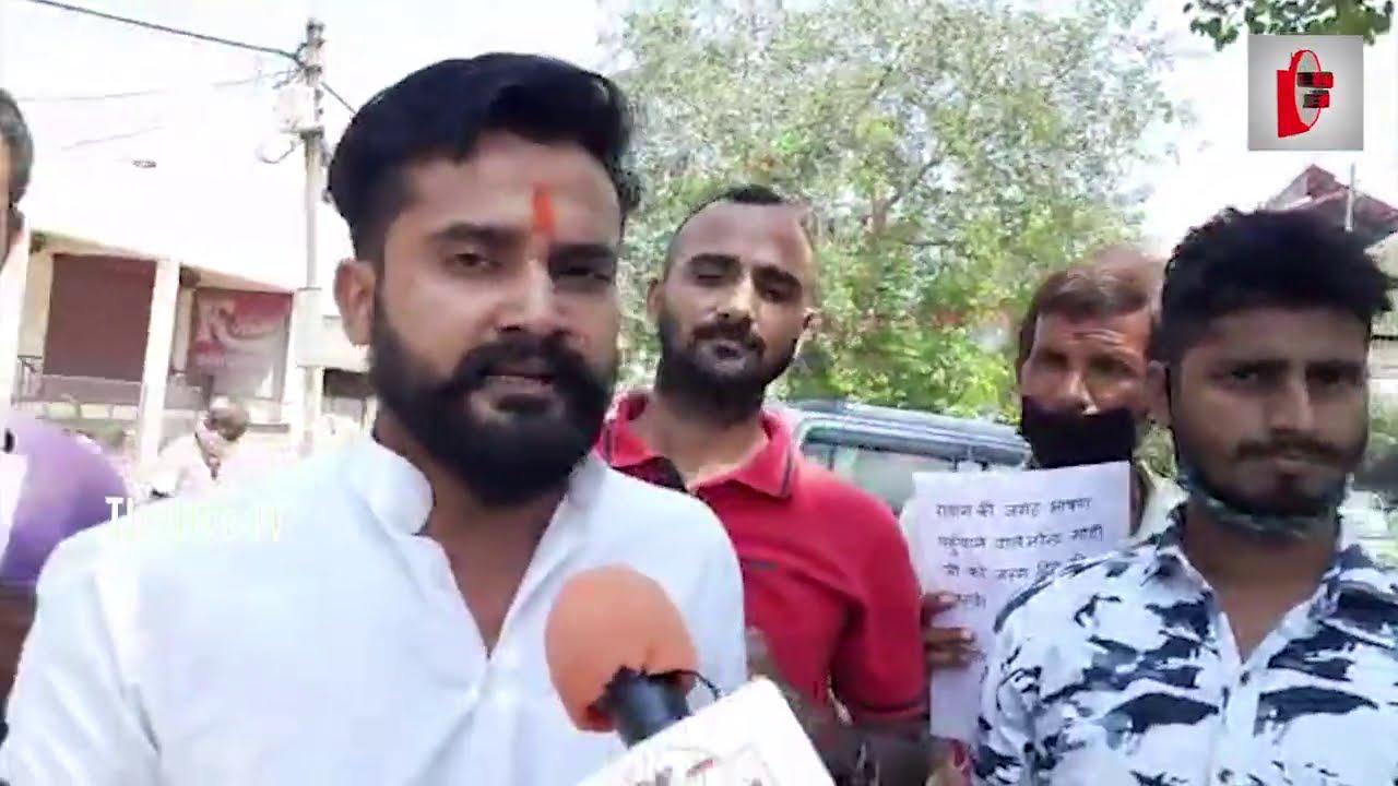नहीं थमा बेरोज़गारों का गुस्सा मोदी सरकार की बढ़ी मुश्किलें!