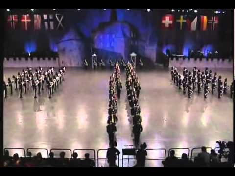 Military Music from Norway.