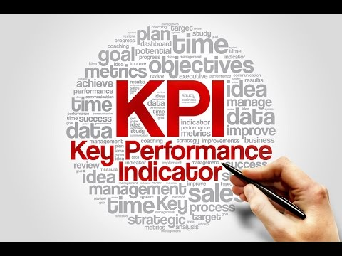The RIGHT vs. The WRONG Key Performance Indicators