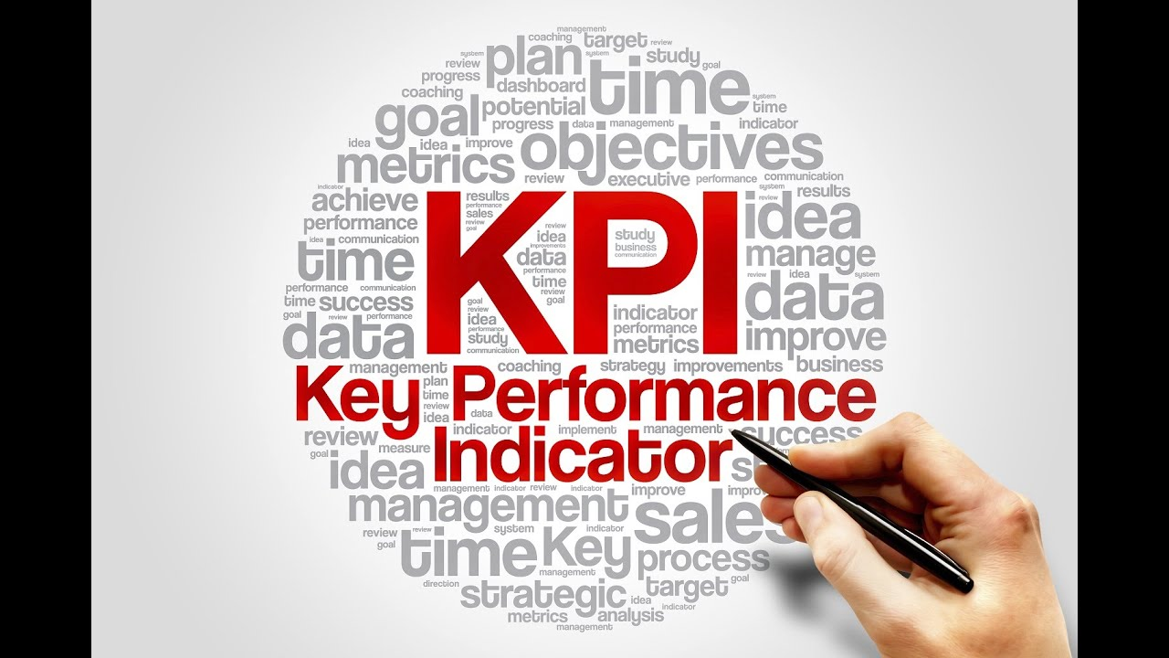 kpi meaning in retail