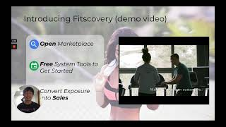 INQBATION: The Take Off—Fitscovery