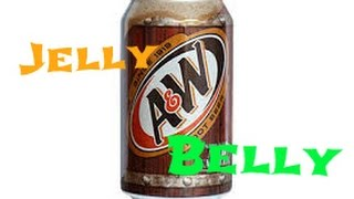 Jelly Belly Rootbeer Jelly Beans