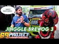 JINGGLE BREWOG 3 Feat 69 PROJECT   Edisi BARONGAN DORR   Tirtoyudo Slow Bass