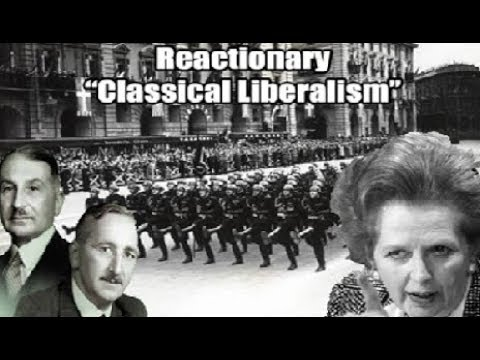 Classical Liberalism and Fascism