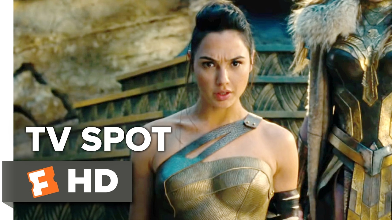 Wonder Woman TV Spot - Return (2017) | Movieclilps Coming Soon