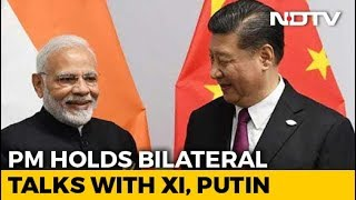China& 39 s Xi Jinping Ready To Visit India This Year After PM Modi& 39 s Invite