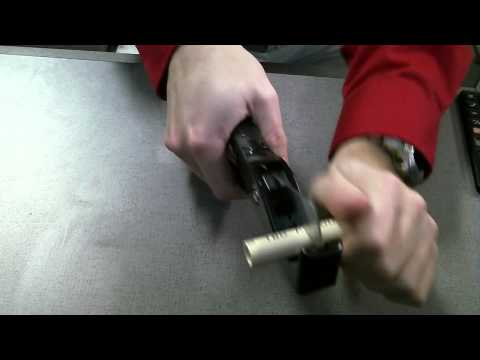 How to make a plastic hot water manifold - 2014