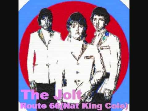 The Jolt/Route 66(originally by Nat King Cole) mp3