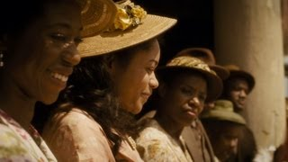 Hortense dreams of England - Small Island - BBC