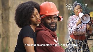 chief imo onye okada 6 || 2019 nollywood movies || meet imo future wife as maggi turns born again - Chief Imo Comedy