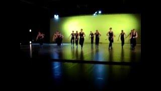 Selectie 3 Mobilee Dance Woerden demogyjada: Hit me Up - Gia Farrel