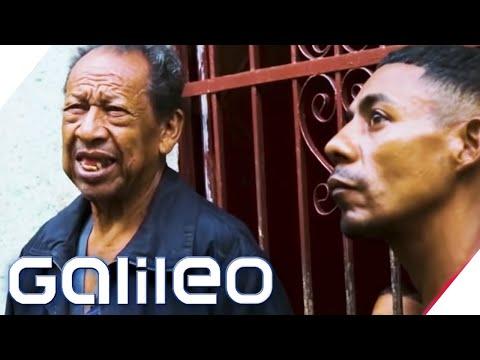 Die gefährlichste Stadt der Welt: Wie schlimm ist es in Caracas in Venezuela? | Galileo | ProSieben