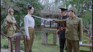 Japanese female samurai master looks down on Chinese No 1 female Kung Fu master. ⚔️ Blade Dancer #21