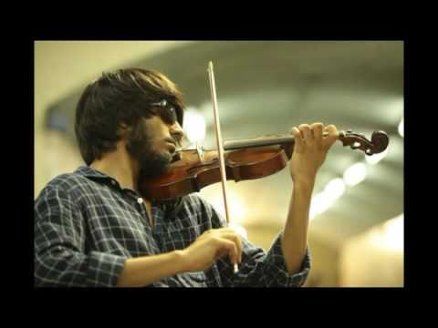 Sad And Mind Blowing Violin