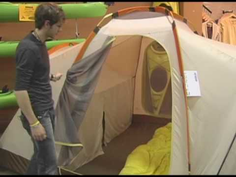 Fin u0026 Feather Report - Family Tents & Fin u0026 Feather Report - Family Tents - YouTube