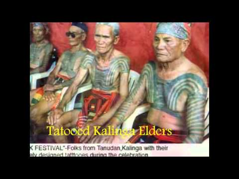 Philippine Music: Introduction Kalingga