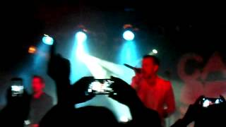 Camouflage - Intro/ We are Lovers 01 (Dürer Kert, 2013.12.13.)