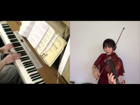 disney---a-whole-new-world-(piano,-violin)-ft.-yachiho-moriyama